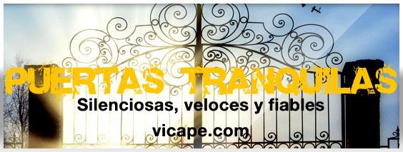 puertas automaticas tranquilas vicape